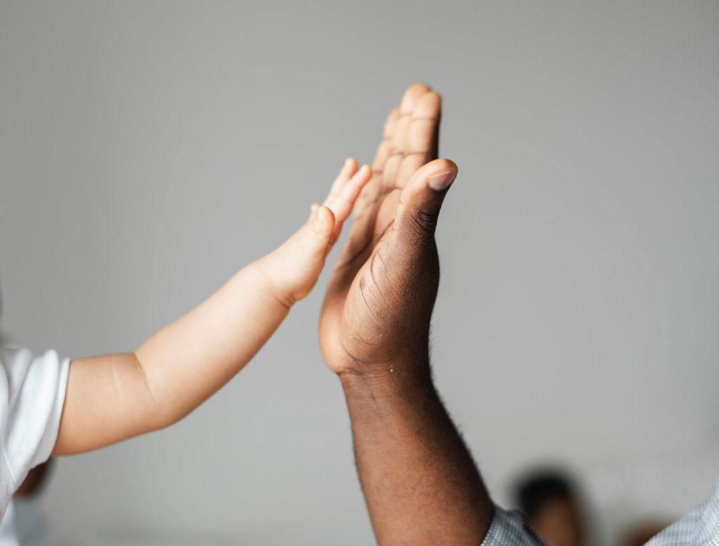 子育て経験者と子育て未経験者の障がい者支援の違い