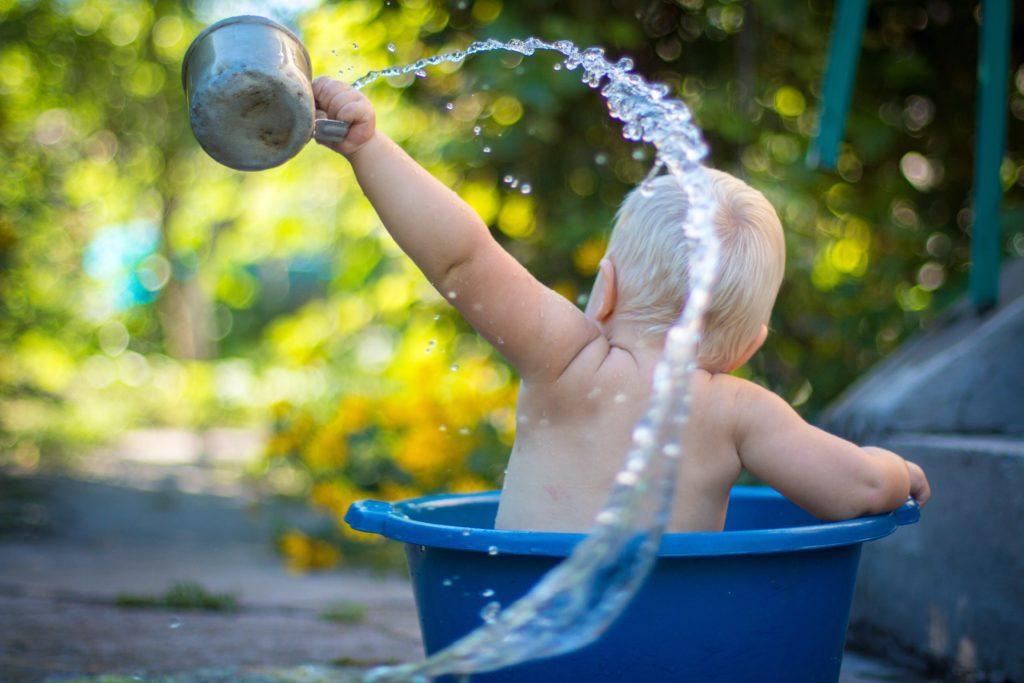 障がい者施設の利用者が入浴を拒否!そのときあなたはどういう支援で入浴を促すか?